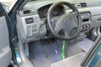 Picture of 1998 Honda CR-V LX AWD, interior