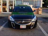Picture of 2014 Buick Regal GS AWD