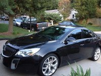 2014 Buick Regal GS AWD picture