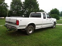 Picture of 1995 Ford F-250 2 Dr XLT Extended Cab LB, exterior, gallery_worthy