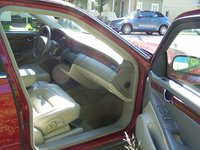 Picture of 2001 Cadillac DeVille Base, interior