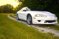 Picture of 1998 Eagle Talon 2 Dr TSi Turbo Hatchback, exterior