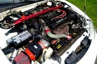 Picture of 1998 Eagle Talon 2 Dr TSi Turbo Hatchback, engine