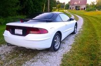 Picture of 1998 Eagle Talon 2 Dr TSi Turbo Hatchback, exterior, gallery_worthy