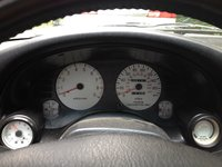 Picture of 1998 Eagle Talon 2 Dr TSi Turbo Hatchback, interior, gallery_worthy