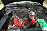 Picture of 1965 Dodge Dart, engine