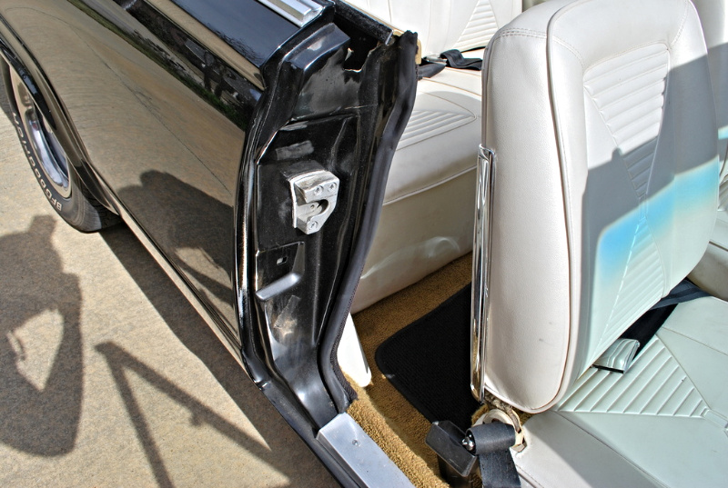 Picture of 1965 Dodge Dart, interior