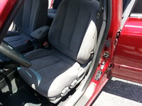 Picture of 2006 Hyundai Elantra GLS, interior