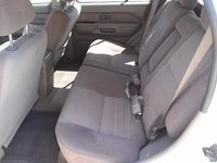 Picture of 2003 Nissan Pathfinder LE, interior