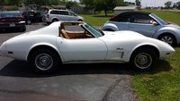 Picture of 1976 Chevrolet Corvette Coupe