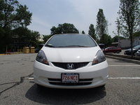 Picture of 2011 Honda Fit Base, exterior