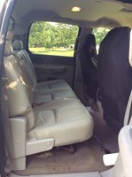 Picture of 2007 GMC Sierra 2500HD 2 Dr SLE2 Extended Cab Long bed 4WD, interior