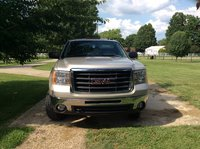 Picture of 2007 GMC Sierra 2500HD 2 Dr SLE2 Extended Cab Long bed 4WD, exterior
