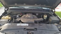 Picture of 2002 Cadillac Escalade 4 Dr STD AWD SUV, engine