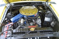 Picture of 1970 Ford Mustang Boss 302, engine