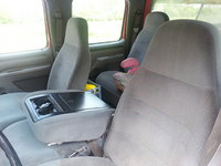 Picture of 1997 Ford F-350 4 Dr XLT Crew Cab LB, interior