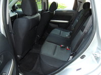 Picture of 2006 Scion xA Base, interior