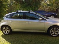 2008 Ford Mondeo Overview