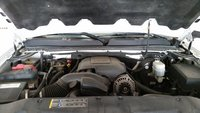 Picture of 2007 Chevrolet Silverado 1500 LTZ Ext. Cab 4WD, engine