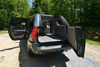 Picture of 2005 GMC Envoy XUV 4 Dr SLT 4WD SUV, exterior, interior