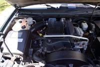 Picture of 2005 GMC Envoy XUV 4 Dr SLT 4WD SUV, engine