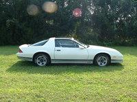 Picture of 1983 Chevrolet Camaro Z28, exterior