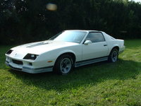 Picture of 1983 Chevrolet Camaro Z28 Coupe RWD, exterior, gallery_worthy