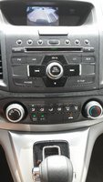 Picture of 2012 Honda CR-V EX, interior
