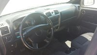 Picture of 2007 Chevrolet Colorado LT1 Crew Cab 4WD, interior