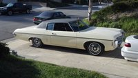 1969 Chevrolet Impala Picture Gallery