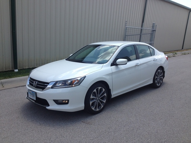 2014 Honda Accord Pictures Cargurus