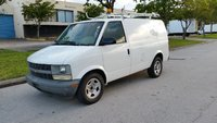 Picture of 2005 Chevrolet Astro Cargo Van Extended RWD, exterior, gallery_worthy