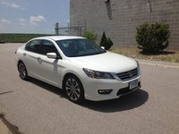 Picture of 2014 Honda Accord Sport, exterior