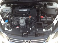Picture of 2014 Honda Accord Sport, engine