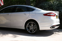 Picture of 2014 Ford Fusion Titanium AWD