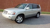 Picture of 2006 Toyota Highlander Limited AWD, exterior
