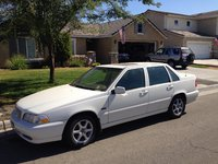 Picture of 1999 Volvo S70 4 Dr GLT Turbo Sedan, exterior