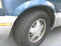 Picture of 1999 GMC Safari 3 Dr SLT Passenger Van Extended, exterior