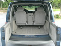 Picture of 1999 GMC Safari 3 Dr SLT Passenger Van Extended, interior