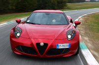Picture of 2015 Alfa Romeo 4C Coupe RWD, exterior, gallery_worthy