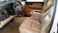 2007 Chevrolet Silverado 1500 LTZ Ext. Cab 4WD picture, interior