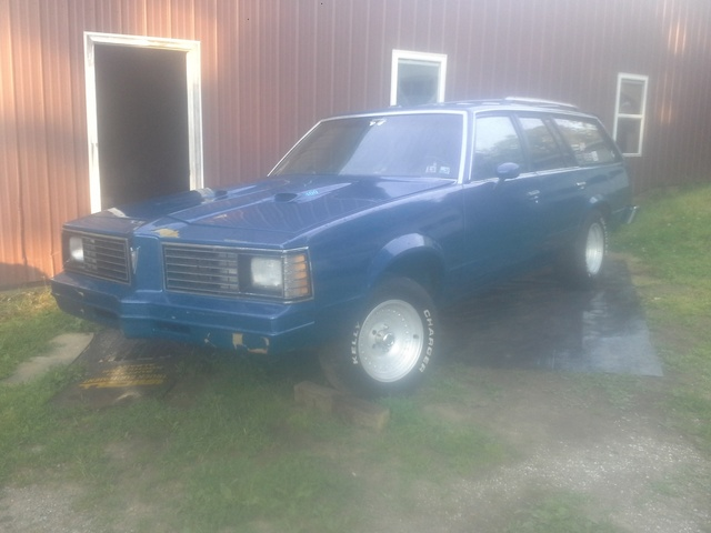 Picture of 1980 Pontiac Le Mans