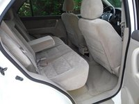 Picture of 2005 Kia Sorento LX, interior