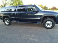 Picture of 2005 GMC Sierra 2500HD 4 Dr STD 4WD Crew Cab SB HD, exterior