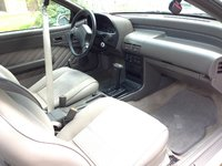 Picture of 1991 Ford Probe GL, interior