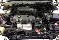 Picture of 1991 Ford Probe GL, engine