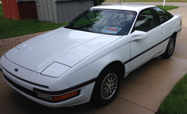 Picture of 1991 Ford Probe GL