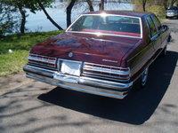 1979 Pontiac Bonneville Overview