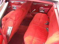 Picture of 1979 Pontiac Bonneville, interior