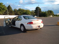 Picture of 2000 Chrysler Cirrus 4 Dr LX Sedan, exterior